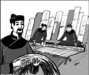 Trạng Chiếu Đôn Lễ, Tam nguyên Trạng nguyên hiếm có trong sử Việt
