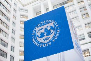 IMF hạ dự báo tăng trưởng GDP của Châu Á trong làn sóng Covid-19