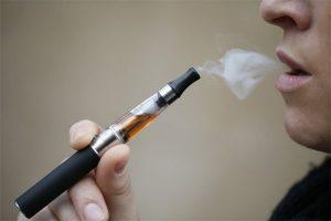 Thuốc lá điện tử được hợp pháp hóa tại Mỹ trong tương lai gần?