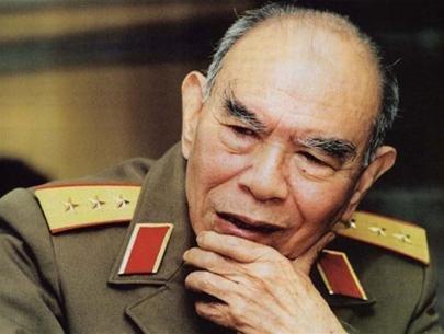 Cố Thượng tướng Hoàng Minh Thảo: Nhãn quan của một nhà nghiên cứu quân sự tài ba