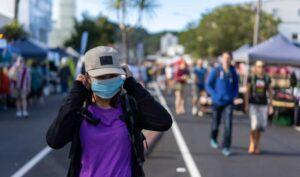 Tình hình COVID-19: New Zealand từ bỏ chính sách 'Zero-COVID'