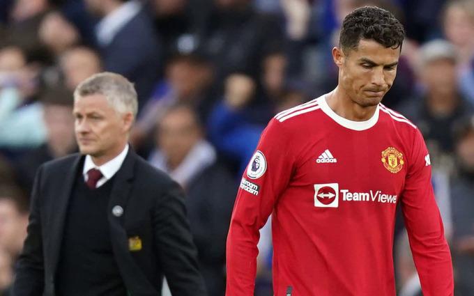 Vì sao cầu thủ Man Utd mất niềm tin vào Solskjaer?