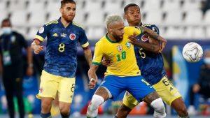Neymar: kỳ World Cup cuối cùng?
