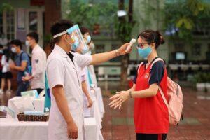 Phương án đón học sinh trở lại trường của các địa phương trên cả nước