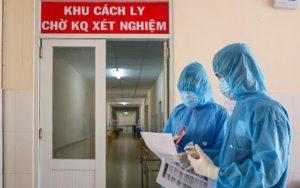 Bản tin Covid-19 ngày 19/10: Hà Nội phát hiện 22 ca mắc mới, nhiều địa phương xuất hiện ổ dịch phức tạp