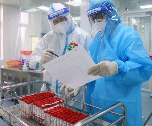 Bộ Y tế yêu cầu báo cáo giá bán test xét nghiệm SARS-CoV-2