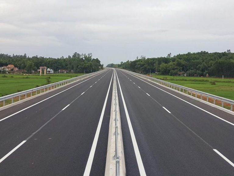 Đề xuất xây dựng đường cao tốc TP.HCM – Mộc Bài