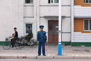 Khám phá cuộc sống bình dị ở Triều Tiên