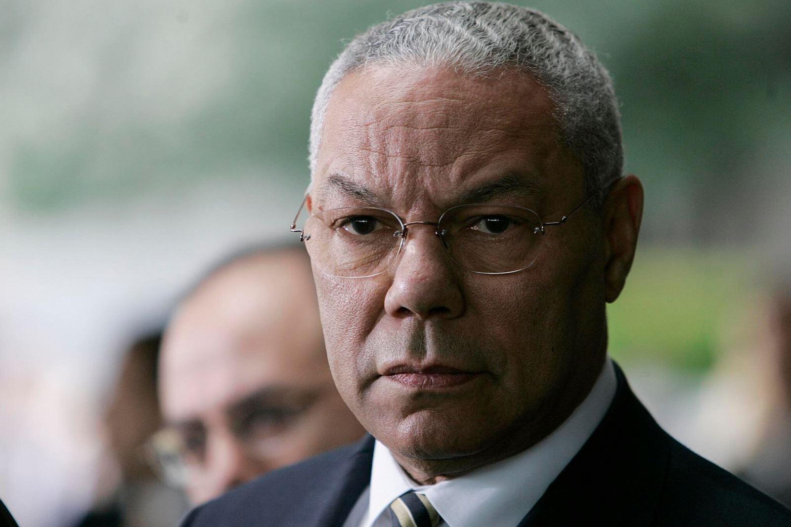 Bác bỏ hoài nghi sau cái chết của cựu Ngoại trưởng Mỹ do biến chứng COVID-19