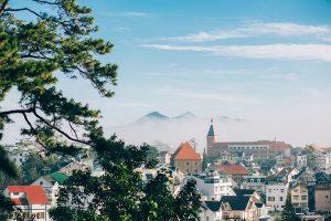 Từ 15/10: Lâm Đồng mở cửa du lịch trở lại