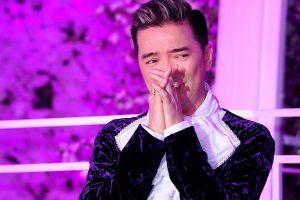 Đàm Vĩnh Hưng bị yêu cầu rời ghế giám khảo Miss World VN sau ồn ào từ thiện