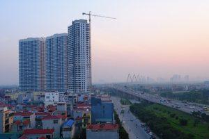 Thị trường bất động sản phía Đông Hà Nội: Cân nhắc kỹ khi đón sóng hạ tầng