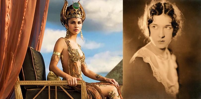 Bí ẩn luân hồi về cô gái kiếp trước là người tình của Pharaon Ai Cập