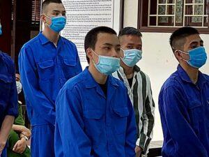 Đường 'Nhuệ' bị con nuôi lật kèo, tố cáo ngay tại tòa