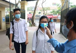 Đồng Nai dự kiến ngày 1-11 sẽ đón học sinh trở lại trường