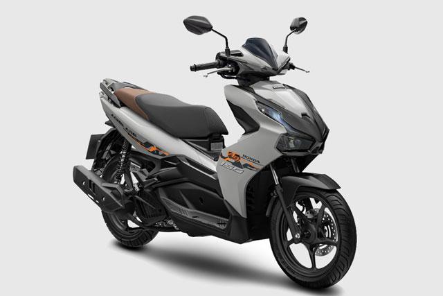 Ngắm Honda Air Blade 150 phiên bản giới hạn, giá 55,79 triệu đồng