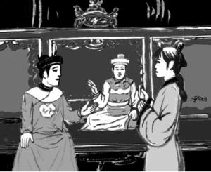 Người phụ nữ giúp Trần Quốc Tuấn giữ chức 'Quốc Công Tiết Chế'