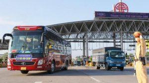 Nóng: Bộ GTVT chính thức ban hành hướng dẫn tổ chức vận tải 5 lĩnh vực