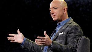 Top 5 người giàu nhất thế giới theo Forbes 2021
