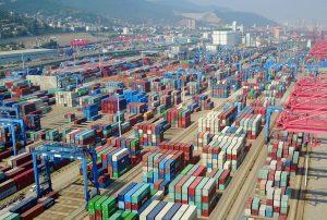 Kinh tế Trung Quốc nghiêng ngả trong khủng hoảng năng lượng, bất động sản