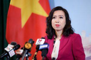 Việt Nam lên tiếng về phim Trung Quốc xuyên tạc cuộc chiến bảo vệ biên giới