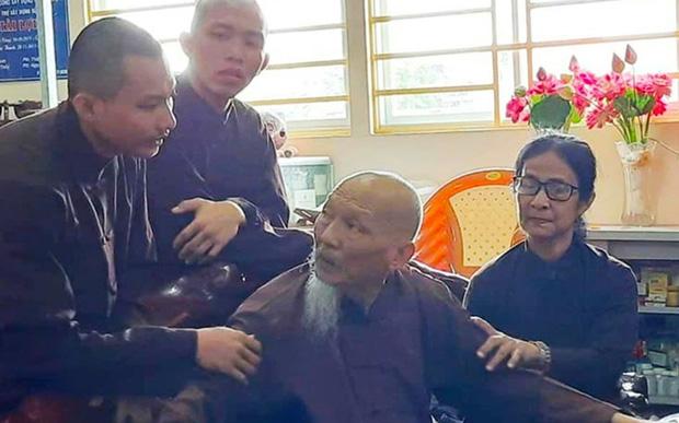 """Bóc mẽ chiêu trò trục lợi từ thiện của cơ sở """"Tịnh thất Bồng Lai"""""""