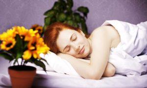 Những liệu pháp tự nhiên giúp bạn dễ dàng chìm vào giấc ngủ