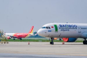 Cục Hàng không đề nghị Hà Nội mở lại đường bay nội địa từ 5-10