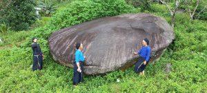 Nấm Dẩn (Hà Giang) – Mảnh đất cổ người Nùng U