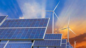 Chuyển dịch năng lượng và 'bài toán' về môi trường