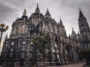 Những nhà thờ mang phong cách Châu Âu ở Nam Định, check-in 'cháy máy'