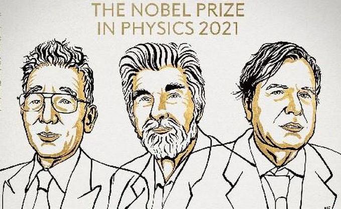 Nobel Vật lý 2021 gọi tên chủ nhân mới