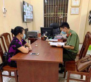 Tuyên Quang: Xử phạt 12,5 triệu đồng đối tượng tuyên truyền Pháp luân công