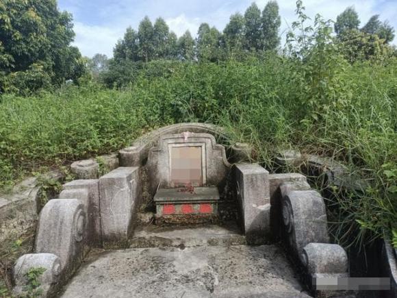Những kiêng kỵ phong thuỷ nơi mộ phần tổ tiên
