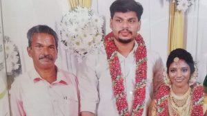 Ấn Độ: Chồng dùng rắn hổ mang để sát hại vợ