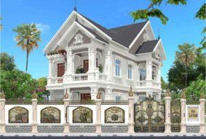 Bốn sao Việt xây nhà sau giãn cách