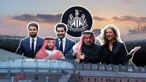 Newcastle sẽ trở thành 'Man City mới'?
