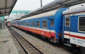 Chưa khôi phục vận tải hành khách bằng đường sắt do nhiều địa phương không 'mặn mà'