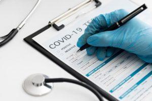 Top bệnh viện thực hiện test nhanh Covid-19 và RT-PCR tại Hà Nội