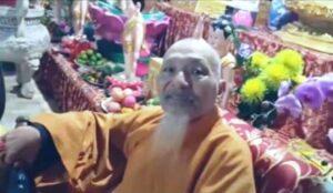 Lai lịch 'thầy ông nội' Lê Tùng Vân đứng đầu 'Tịnh thất Bồng Lai'