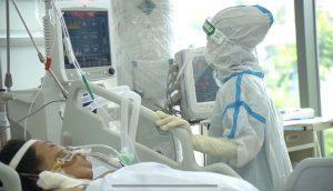 Sáng 2/10: Vượt 797,700 ca nhiễm, Sài Gòn chốt phương án đi lại, Hà Nội thêm 17 ca dương tính, gần 9,000 người liên quan Bệnh viện Việt Đức