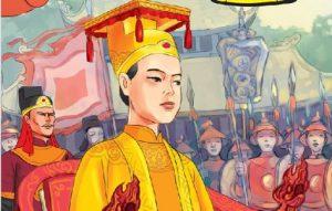 Vị Hoàng đế nước Việt lập hoàng hậu khi mới 6 tuổi