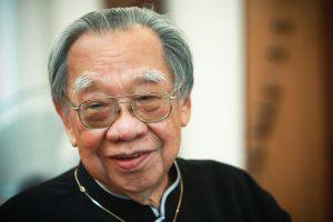 Cố GS Trần Văn Khê: 'Ngài chơi với ai mà không biết một áng văn nào của nước Việt?'
