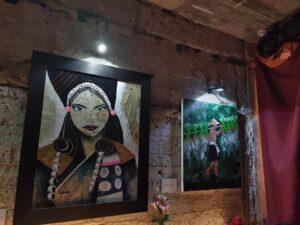 Triển lãm tranh về văn hóa con người Việt Nam tại Israel