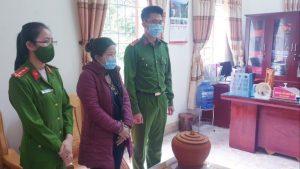 Vụ 'ăn chặn' tiền hỗ trợ do bị bão lụt ở Nghệ An: Bắt tạm giam kế toán UBND xã Khai Sơn