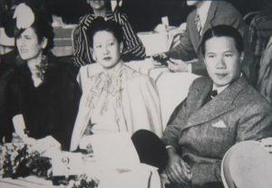 Nước Việt có một vị hoàng đế lấy vợ Châu phi