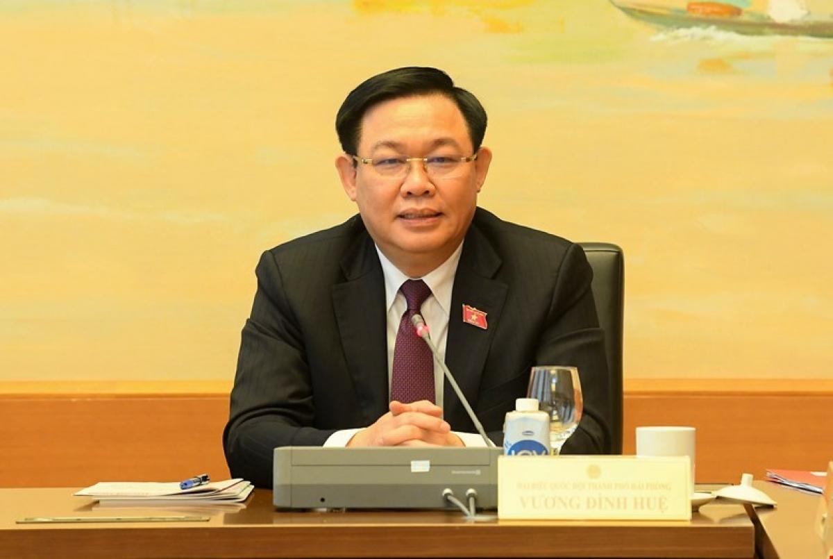 Quốc hội bàn cơ chế đặc thù cho 4 tỉnh, thành phát huy tiềm năng bứt phá