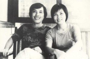 Xuân Quỳnh – Lưu Quang Vũ: Cõi tình màu hoàng hoa