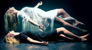 Những trải nghiệm xuất hồn đi ngao du bên ngoài thế giới